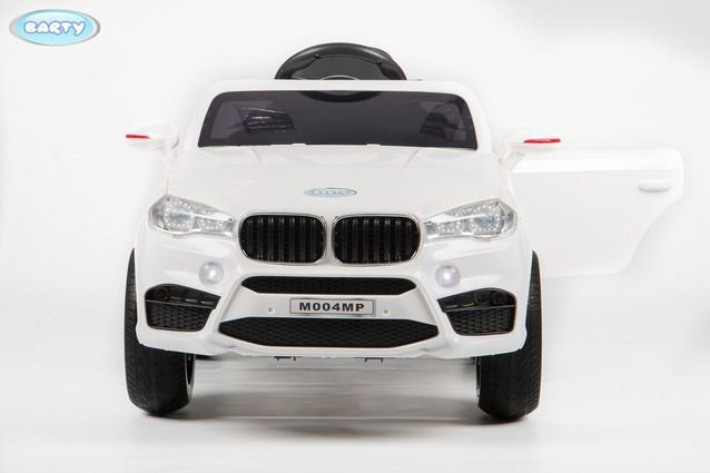 BARTY BMW X5 M004MP Белый5_result